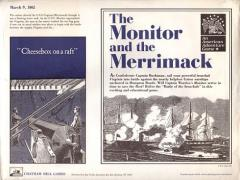 Monitor and the Merrimack, The