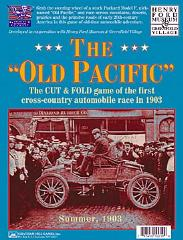"""Old Pacific"", The"