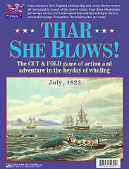 Thar She Blows! (2nd Edition)