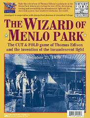 Wizard of Menlo Park, The