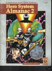 Hero System Almanac #2