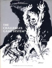 Challenges Game System, The