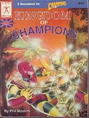 Kingdom of Champions