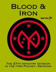 Map Pax 1 - Blood & Iron (ASL Edition)