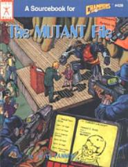 Mutant File, The