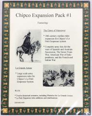Chipco Expansion Pack #1