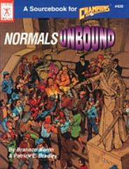 Normals Unbound