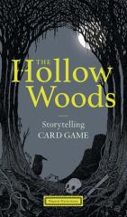 Hollow Woods, The - Storytelling Card Game
