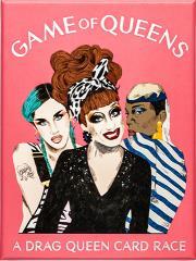 Game of Queens - A Drag Queen Card Race