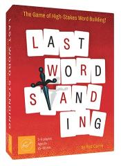 Last Word Standing