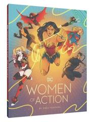 DC - Women of Action