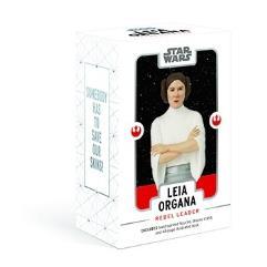 Leia Organa - Rebel Leader Box