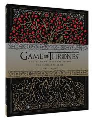 Guide to Westeros and Beyond, A - The Complete Series
