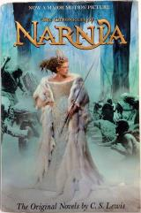 Chronicles of Narnia, The - The Original Novels (Movie Cover)