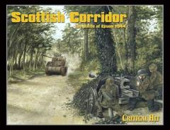 Scottish Corridor - Lion Rampant