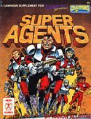 Super Agents