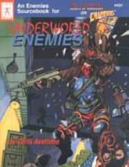 Underworld Enemies