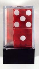 Cancelled Casino Dice (2)