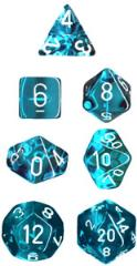 Poly Set Teal w/White - Revised (7)