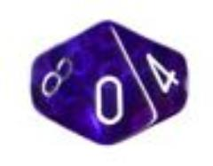 d10 Blue w/White - Revised (10)