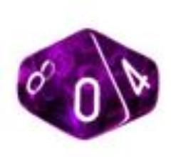 d10 Purple w/White - Revised (10)
