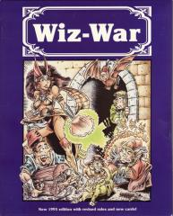 Wiz-War (6th Edition)