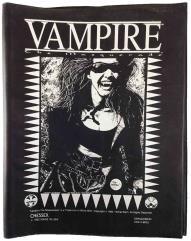 Vampire - The Masquerade (Black & Silver)