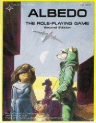Albedo (2nd Edition)