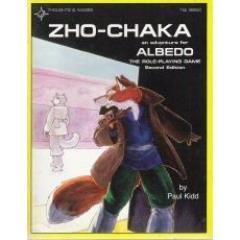 Zho-Chaka