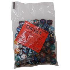 Gemini Polyhedral D20 Dice (50) #2