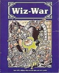 Wiz-War (Classic Edition)