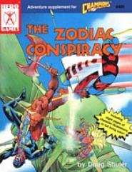 Zodiac Conspiracy, The