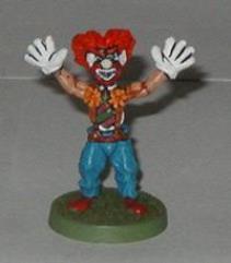 Kount Klown