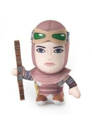 Super Deformed Plush - Rey