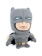 Batman VS. Superman Plush - Batman w/Armor