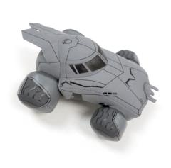 Batman VS. Superman Plush - Batmobile