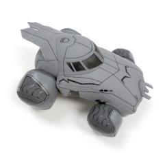 Batman VS. Superman Plush - Batmobile