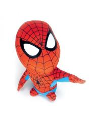 Super Deformed Plush - Spider-Man