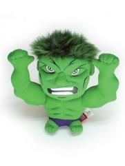 Super Deformed Plush - Hulk