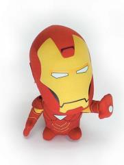 Super Deformed Plush - Iron-Man