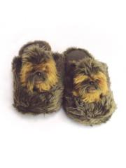 Chewbacca Slippers (Small)