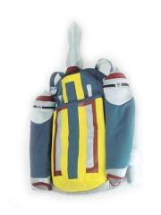 Backpack Buddies - Boba Fett Jet Pack