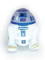 Super Deformed Plush - R2-D2