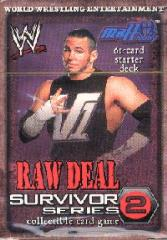 Survivor Series 2 - Version 1.0 Edition, Matt Hardy