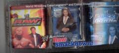 Absolutely Raw & Smackdown Gift Pack