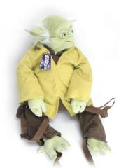 Backpack Buddies - Yoda #1