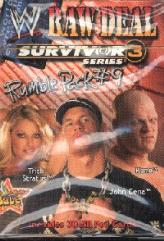 Survivor Series 3 - Rumble Pack #9