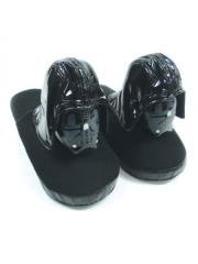 Darth Vader Slippers (Version #2, Large)