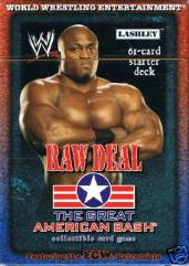 Great American Bash, The - Lashley