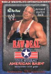 Great American Bash, The - Mr. Pay-Per-View, Rob Van Dam